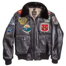 Летные куртки COCKPIT USA