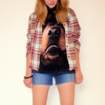 diy shorts black rottweiler the mountain t shirt 400