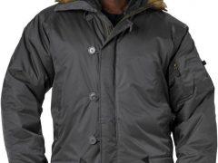 Зимние куртки от Rothco