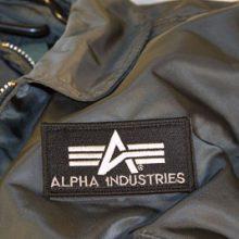 История Alpha Industries