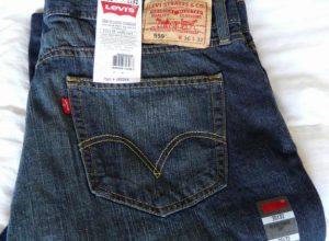 Подробно о джинсах. Джинсы какого стиля вам подойдут?