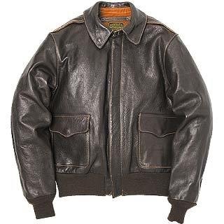 куртка А-2