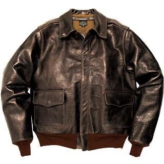 второй вариант куртки А-2