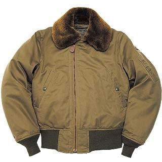 куртка B-15