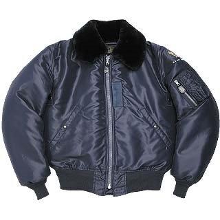 нейлоновая куртка B-15