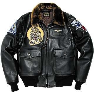 винтажная куртка А-2
