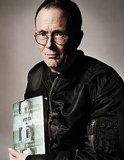 Уильям Гибсон - американский писатель-фантаст