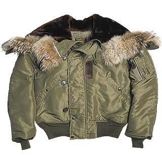 куртка В-11