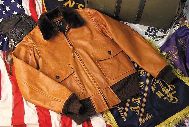 куртка G-1