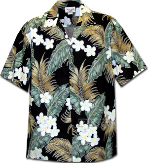 Гавайские рубашки Pacific Legend
