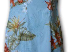 Гавайские платья Pacific Legend Apparel 315 Women Tank Dress