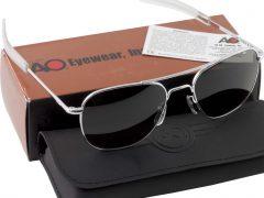 Легендарные очки American Optical