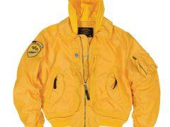 Куртки Alpha Industries Liquid Racer Jacket