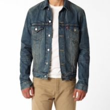 Джинсовые куртки ‒ вечно модный авангард