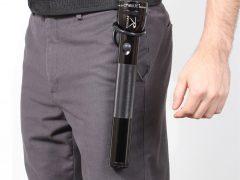Держатель для фонаря Rothco Two Ring Baton & Flashlight Holder