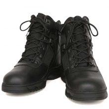 Чёрные тактические ботинки Rothco Blood Pathogen Tactical Boot