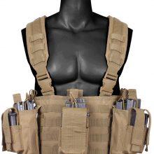 Разгрузочные пояса оператора Rothco Operators Tactical Chest Rig