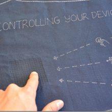Умные джинсы : Levi Strauss присоединился к проекту Jacquard от Google