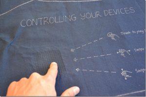Умные джинсы : Levi Strauss присоединился к проекту Jacquard от Гугл