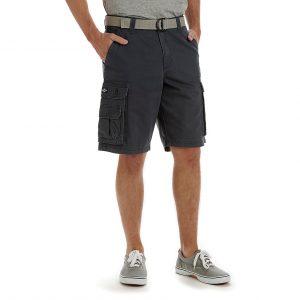 Мужские шорты карго с ремнем Lee Men's Dungarees Belted Wyoming Cargo Short