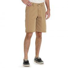 Мужские шорты плотника Lee Men's Dungarees Carpenter Short