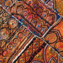 История создания ткани