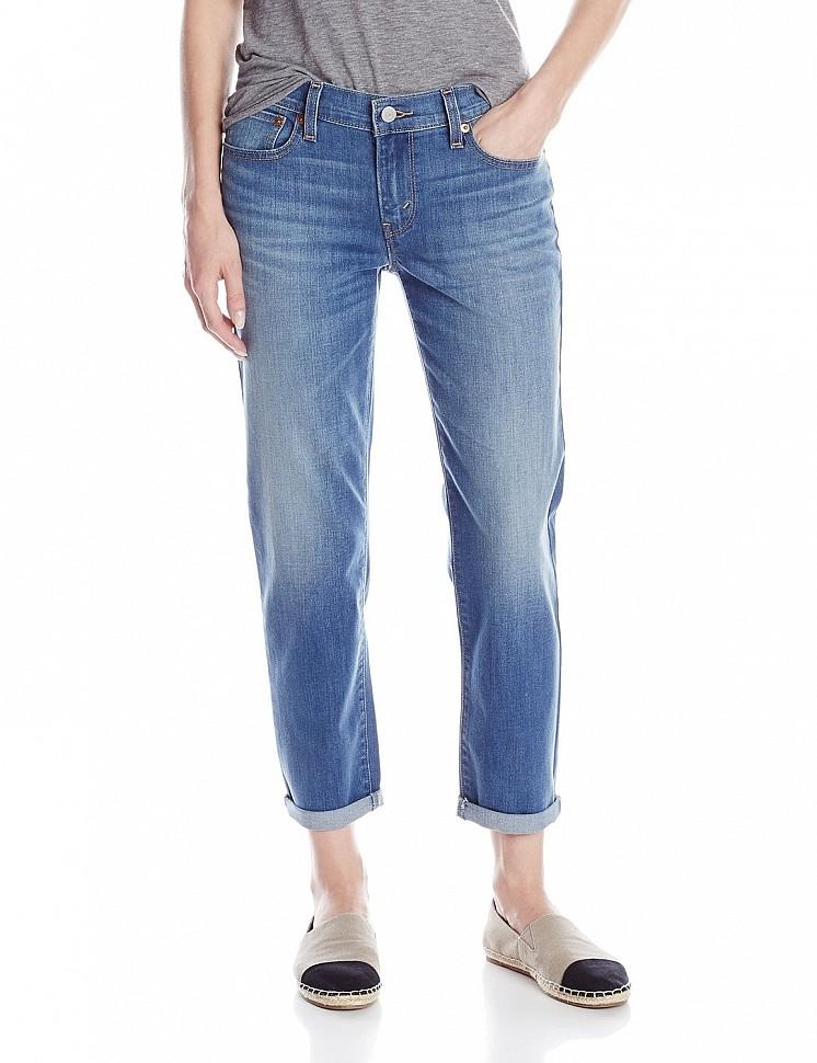 женские джинсы бойфренды купить киев