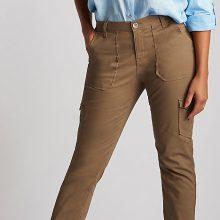Женские брюки карго Lee Brinley Cargo Pant