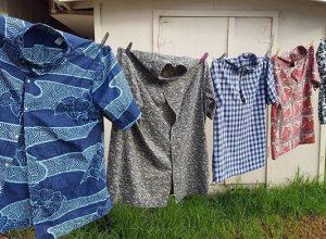 Гавайские рубашки от А до Я