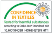сертификат OEKO-TEX®