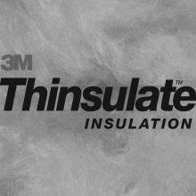 Технические характеристики утеплителя 3M™ Thinsulate™
