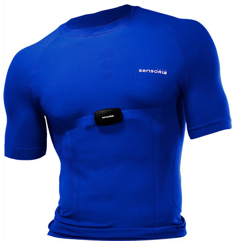 Sensoria - компания которая является одним из лидеров продаж «умной» одежды
