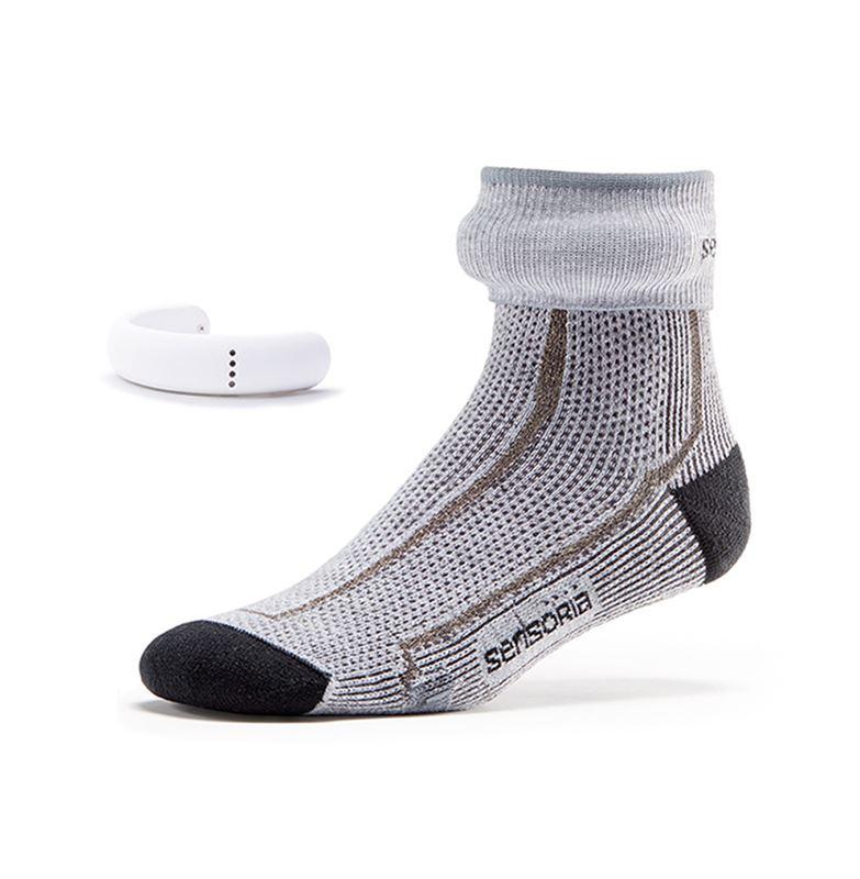 Sensoria - компания которая является одним из лидеров продаж «умной» одежды и носков