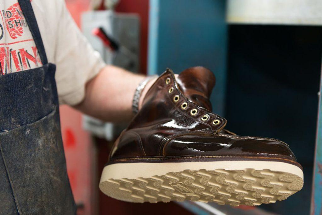Ботинки Red Wing Heritage