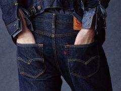 Как определить размер мужских и женских джинсов Lee, Levis, Wrangler?