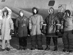 6 американских военных курток для холодной погоды