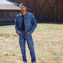 VF Corporation называет новую джинсовую компанию Kontoor Brands