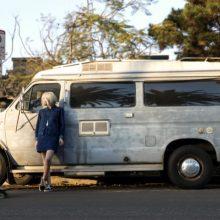 Wrangler обьединяется с  Vans