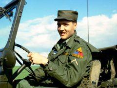 Руководство по армейским полевым курткам США от модели М-41 до М-65