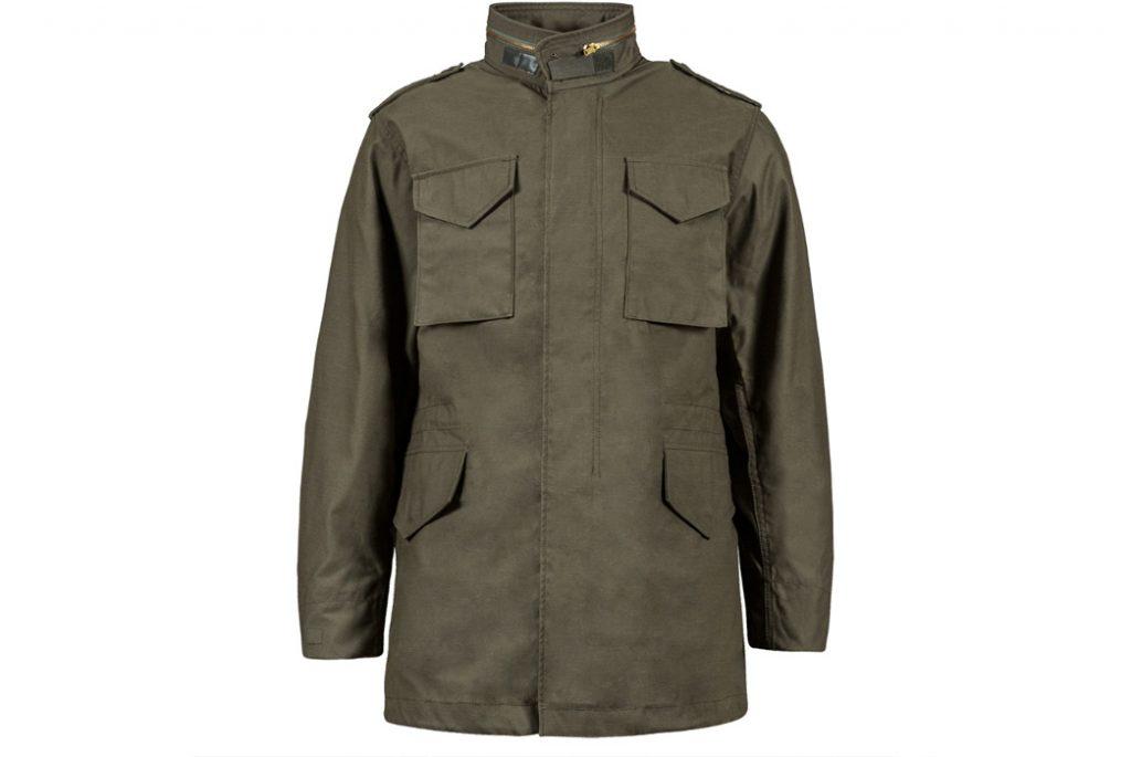 Полевая куртка M-65 Field Coat от Alpha Industries