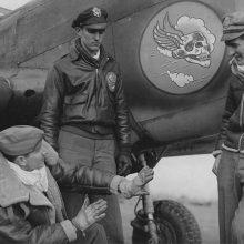 Американские летные куртки с 1927 по 1946 год — полное руководство