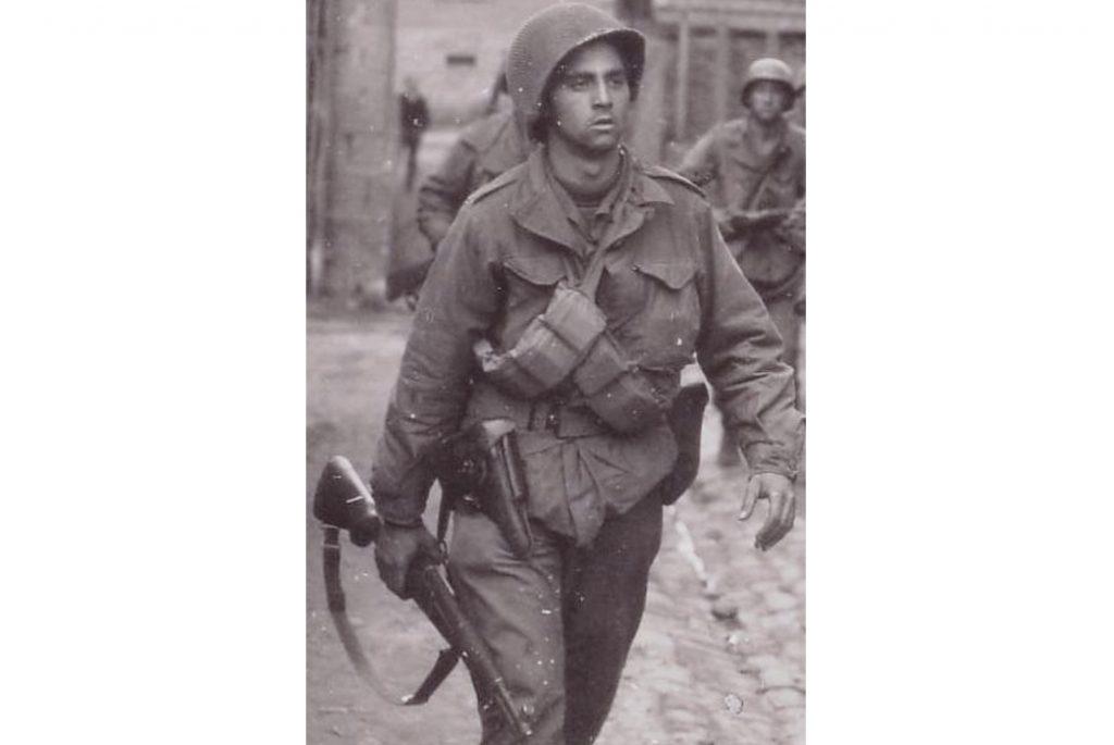 Полевая военная куртка M-43. Изображение с QM Fashion.