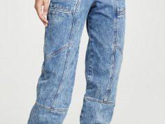 10 идеальных пар джинсов на осень 2019