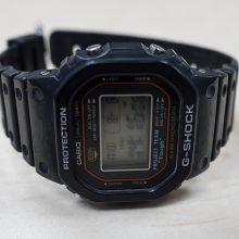 G-Shock: история самых прочных часов в мире