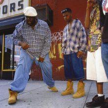 История бренда Timberland: водонепроницаемые ботинки и влияние рэп индустрии