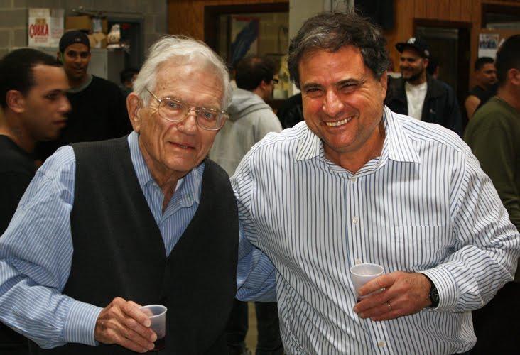 Howard Milton Together