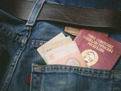 Джинсовая контрабанда в СССР — История джинсов за «железным занавесом»